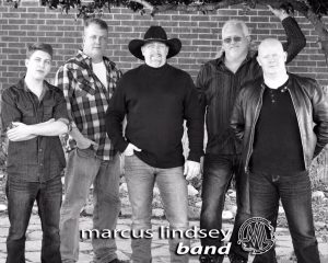 Culpepper Concert Series - Marcus Lindsey Band @ Culepper Steak House | Rockwall | Texas | United States